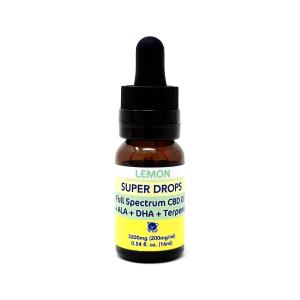 Lemon Super Drops