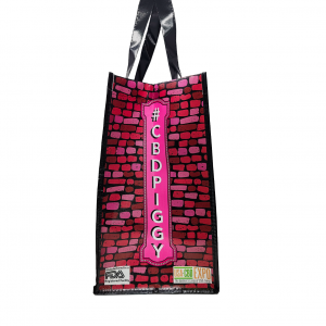 CBD Piggy Bags